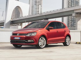 Ver foto 6 de Volkswagen Polo TSI 5 Puertas Australia 2014