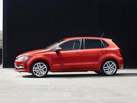 Ver foto 5 de Volkswagen Polo TSI 5 Puertas Australia 2014