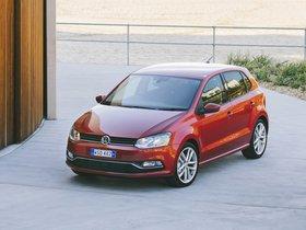 Ver foto 4 de Volkswagen Polo TSI 5 Puertas Australia 2014