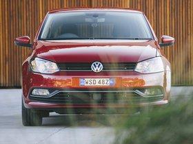 Ver foto 24 de Volkswagen Polo TSI 5 Puertas Australia 2014