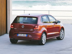 Ver foto 23 de Volkswagen Polo TSI 5 Puertas Australia 2014