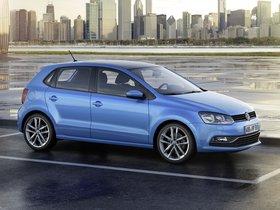 Ver foto 8 de Volkswagen Polo TSi BlueMotion 5 puertas 2014