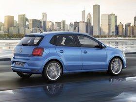 Ver foto 7 de Volkswagen Polo TSi BlueMotion 5 puertas 2014
