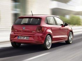 Ver foto 4 de Volkswagen Polo TSi BlueMotion 5 puertas 2014