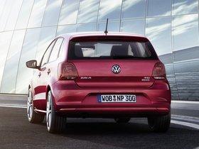 Ver foto 2 de Volkswagen Polo TSi BlueMotion 5 puertas 2014