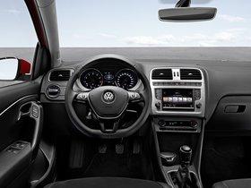 Ver foto 17 de Volkswagen Polo TSi BlueMotion 5 puertas 2014