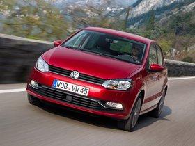Ver foto 31 de Volkswagen Polo TSi BlueMotion 5 puertas 2014