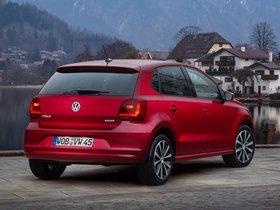 Ver foto 30 de Volkswagen Polo TSi BlueMotion 5 puertas 2014