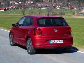 Ver foto 29 de Volkswagen Polo TSi BlueMotion 5 puertas 2014