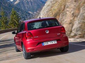 Ver foto 26 de Volkswagen Polo TSi BlueMotion 5 puertas 2014