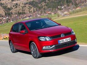 Ver foto 25 de Volkswagen Polo TSi BlueMotion 5 puertas 2014