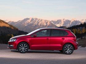 Ver foto 24 de Volkswagen Polo TSi BlueMotion 5 puertas 2014