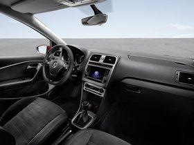 Ver foto 16 de Volkswagen Polo TSi BlueMotion 5 puertas 2014
