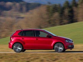 Ver foto 20 de Volkswagen Polo TSi BlueMotion 5 puertas 2014
