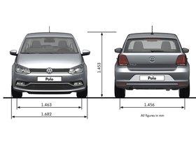 Ver foto 13 de Volkswagen Polo TSi BlueMotion 5 puertas 2014