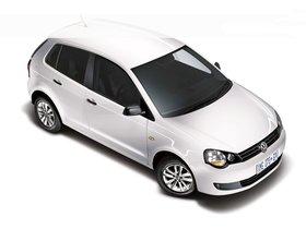 Ver foto 4 de Volkswagen Polo Vivo 2010