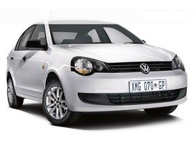 Fotos de Volkswagen Polo Vivo 2010