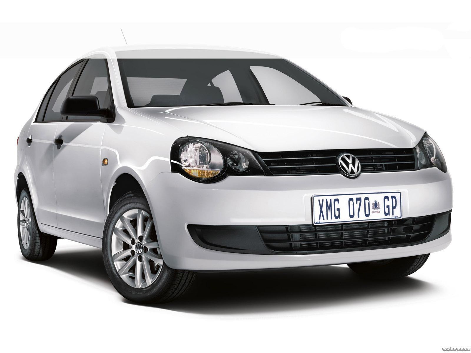 Foto 0 de Volkswagen Polo Vivo 2010