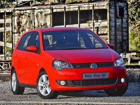 Ver foto 2 de Volkswagen Polo Vivo GT 2014