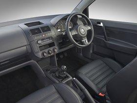 Ver foto 9 de Volkswagen Polo Vivo Hatchback 2014