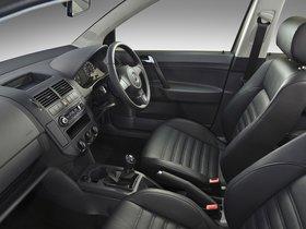 Ver foto 8 de Volkswagen Polo Vivo Hatchback 2014