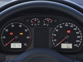Ver foto 7 de Volkswagen Polo Vivo Hatchback 2014