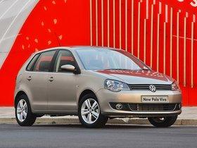 Ver foto 6 de Volkswagen Polo Vivo Hatchback 2014