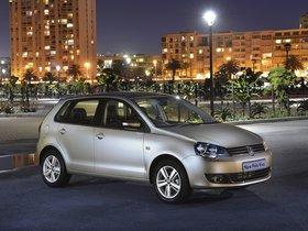 Ver foto 5 de Volkswagen Polo Vivo Hatchback 2014