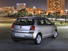 Ver foto 4 de Volkswagen Polo Vivo Hatchback 2014
