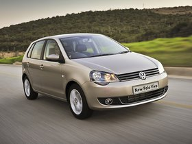 Ver foto 2 de Volkswagen Polo Vivo Hatchback 2014