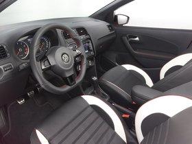 Ver foto 3 de Volkswagen Polo Worthersee 09 Concept 2009