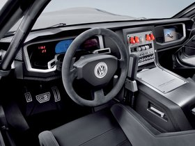 Ver foto 6 de Volkswagen Race Touareg 3 Qatar Concept 2011
