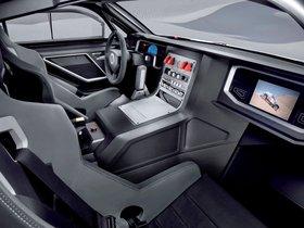 Ver foto 5 de Volkswagen Race Touareg 3 Qatar Concept 2011