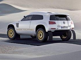 Ver foto 2 de Volkswagen Race Touareg 3 Qatar Concept 2011