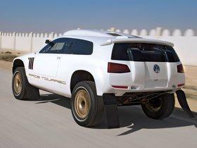 Ver foto 10 de Volkswagen Race Touareg 3 Qatar Concept 2011