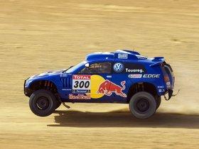 Ver foto 4 de Volkswagen Race Touareg III 2010