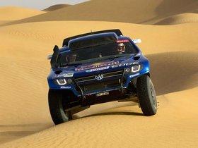Ver foto 3 de Volkswagen Race Touareg III 2010