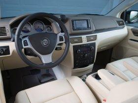 Ver foto 16 de Volkswagen Routan 2008