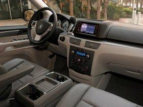 Ver foto 7 de Volkswagen Routan 2008