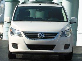 Ver foto 3 de Volkswagen Routan 2008