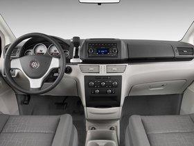 Ver foto 26 de Volkswagen Routan 2008