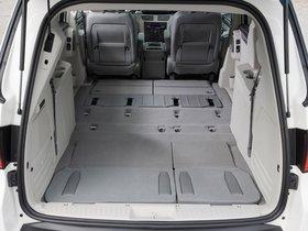 Ver foto 24 de Volkswagen Routan 2008