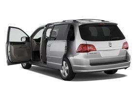 Ver foto 23 de Volkswagen Routan 2008
