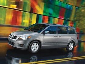 Ver foto 22 de Volkswagen Routan 2008
