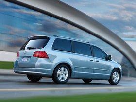 Ver foto 21 de Volkswagen Routan 2008