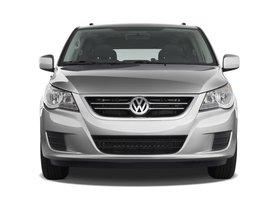 Ver foto 18 de Volkswagen Routan 2008