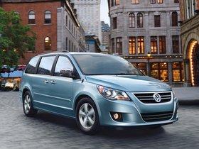 Ver foto 17 de Volkswagen Routan 2008