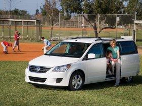 Ver foto 13 de Volkswagen Routan 2008