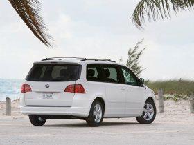 Ver foto 11 de Volkswagen Routan 2008
