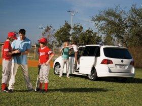 Ver foto 9 de Volkswagen Routan 2008